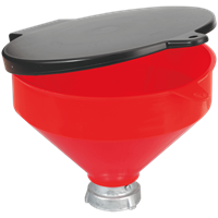 Sealey Flip Top Solvent Safety Funnel