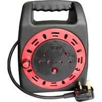 Sirius Casette Cable Extension Reel 240v
