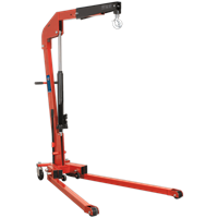 Sealey Premier Folding Engine Crane