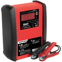 Sealey SPI15S Intelligent Vehicle Battery Charger