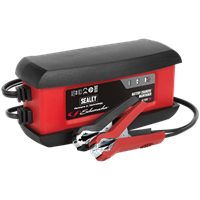 Sealey SPI2S Intelligent Vehicle Battery Charger