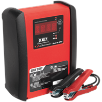 Sealey SPI6S Intelligent Vehicle Battery Charger