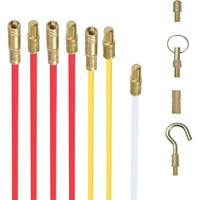 Super Rod Standard Cable Guide Rod Set