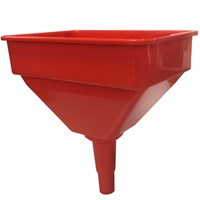 Sirius 250mm Tractor/Garage Funnel
