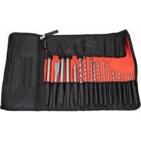 Sirius 17 Piece SDS Chisel and Drill Set