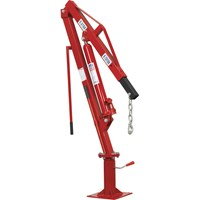 Sealey Static Mounted Lifting Crane