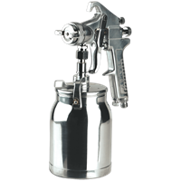 Sealey SSG1 Deluxe Professional Air Spray Gun