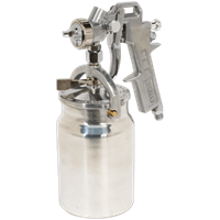 Sealey SSG401 Suction Feed Air Spray Gun