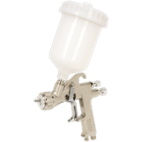 Sealey SSG5 Gravity Feed Air Spray Gun