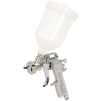 Sealey SSG501 Gravity Feed Air Spray Gun