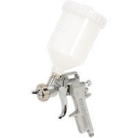 Sealey SSG502 Gravity Feed Air Spray Gun