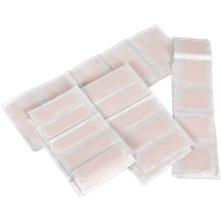 Sealey 100 Piece Assorted Plasters First Aid Kit