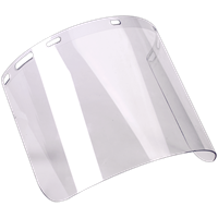 Sealey Clear Safety Visor for SSP11 Face Shield