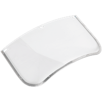 Sealey Clear Safety Visor for SSP11E Face Shield