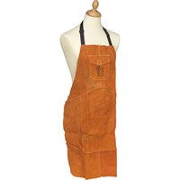 Sealey Heavy Duty Leather Welding Apron