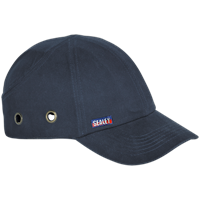 Sealey SSP16 Safety Baseball Cap
