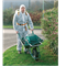 Sealey Protective Disposable Hooded Overall