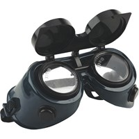 Sealey Gas Welding Goggles Flip Up Lenses