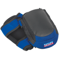 Sealey Heavy Duty Double Gel Knee Pads