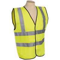 Sealey High Vis Waistcoat