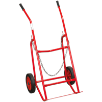 Sealey ST30 Drum Handling Trolley