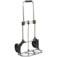 Sealey Aluminium Folding Sack Truck Trolley