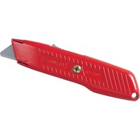 Stanley Springback Safety Utility Knife