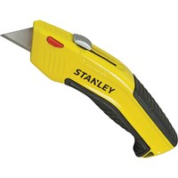 Stanley Retractable Autoload Utility Knife