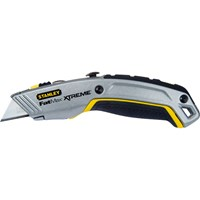 Stanley FatMax XTREME Retractable Twin Blade Knife