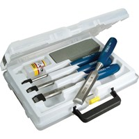 Stanley 4 Piece Wood Chisel Set