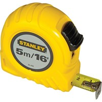 Stanley Pocket Tape Measure