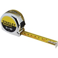 Stanley Classic Powerlock Tape Measure