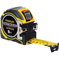 Stanley FatMax Pro Autolock Tape Measure