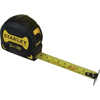 Stanley High Grip Tape Measure