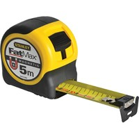 Stanley FatMax Blade Armor Magnetic Tape Measure