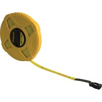 Stanley Closed Case Fibreglass Tape Measure