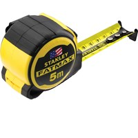 Stanley Fatmax Next Generation Tape Measure Metric Only