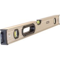 Stanley FatMax Pro Box Beam Spirit Level
