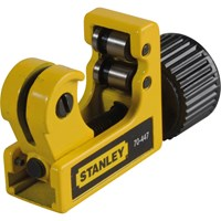 Stanley Adjustable Pipe Slice and Cutter