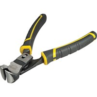 Stanley FatMax Compound Action End Cutting Pliers