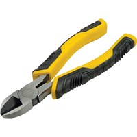 Stanley Controlgrip Diagonal Cutting Pliers
