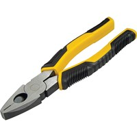Stanley Control Grip Combination Pliers