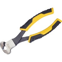 Stanley Control Grip End Cutting Pliers
