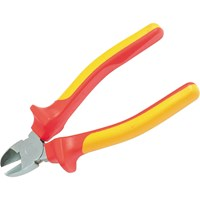 Stanley Insulated Side Cutters