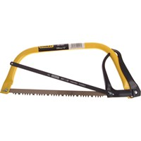 Stanley 2 in 1 Bow Saw and Hacksaw