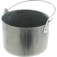 Stanley Galvanised Metal Paint Kettle