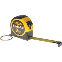 Stanley Keyring Tape Measure