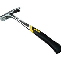 Stanley Fatmax Avx Rip Claw Hammer