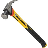 Stanley FatMax Antivibe Claw Hammer