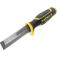 Stanley Tools Fatmax Wrecking Chisel Knife